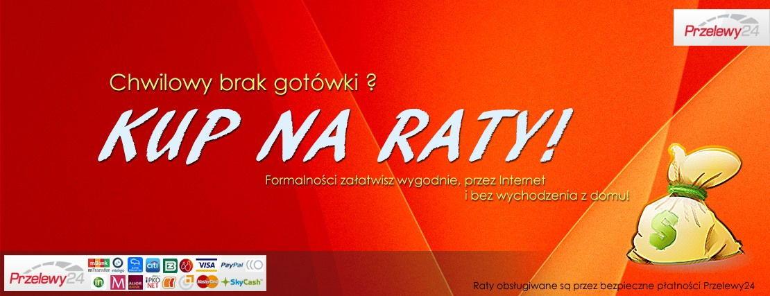 jonizatory raty