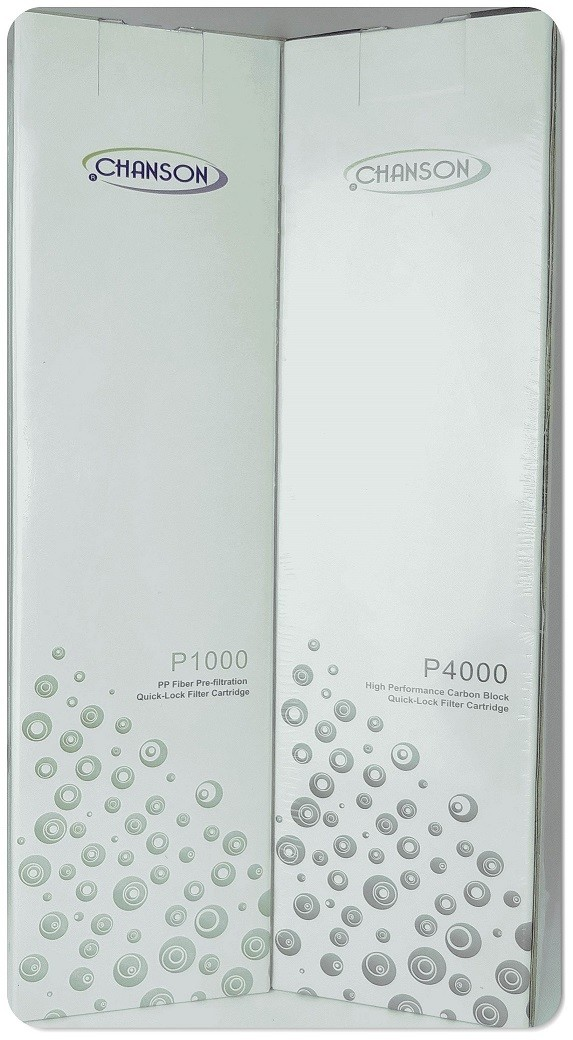 Cenisz dobry smak wody jej zapach i jakość, system nano-filtracji Chanson to dobry kierunek. Wkłady Chanson NF-370 zapewnią filtrację na najwyższym poziomie jednocześnie bez całkowitego zubożenia wody. Zastosowanie nano-membrany pozwoli na używanie wody po tym systemie w jonizatorach wody oraz do większości celów domowych jednocześnie zmniejszając kłopoty związane z kamieniem.