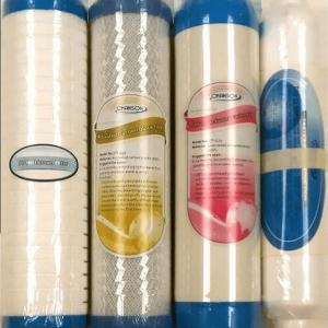 Chcesz uzyskać doskonale uzdatnioną wodę pitną system NF-670 stanowi rewelacyjną alternatywę dla systemów osmotycznych. Oczyszcza wodę i zapobiega tworzeniu się tzw. kamienia jednocześnie nie powodując całkowitej demineralizacji. Nano-filtracja bardzo dobry wybór aby pić lepszej jakości wodę.