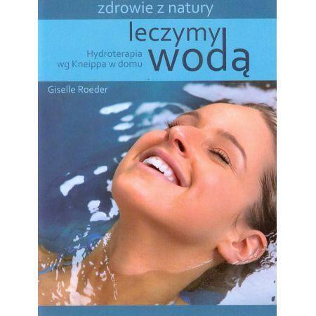 książka leczymy wodą