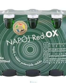 Napój Red-OX