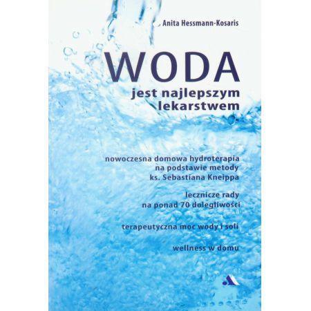 książka woda jest najlepszym