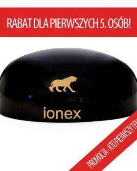 ionex promo