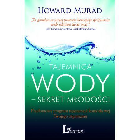 książka tajemnica wody