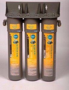 System ultrafiltracji wody UPS C3