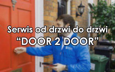 Serwis DOOR 2 DOOR