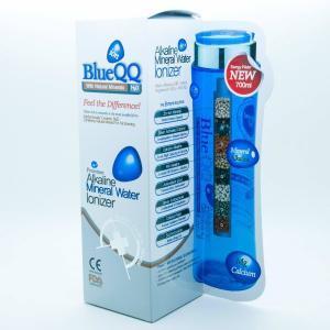 Jonizująca butelka BlueQQ 500 i 700ml.