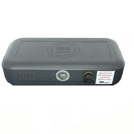 Jonizator oczyszczacz powietrza z filtrem Ion System