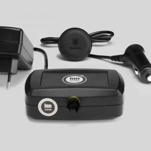 Jonizator samochodowy oczyszczacz powietrza AirCar Home