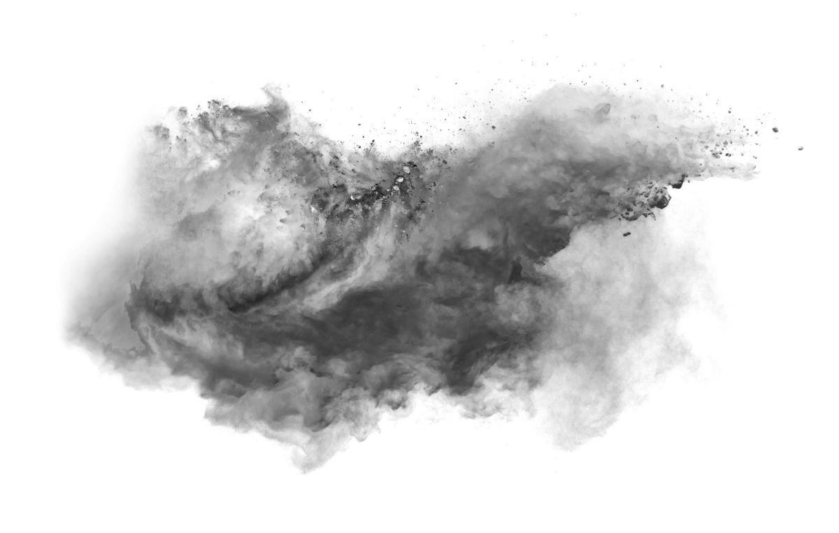 Pył PM 2,5