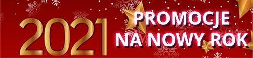 Promocje na Nowy Rok