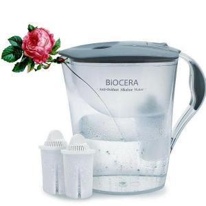 Dzbanek jonizujący i alkalizujący wodę Biocera DZIEŃ KOBIET
