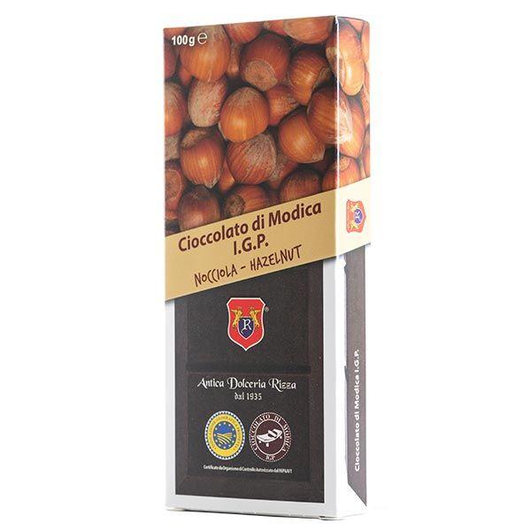 Czekolada Antica Dolceria Rizza - ORZECH LASKOWY