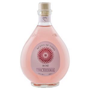 Ocet winny Due Vittorie Rose - 250 ml