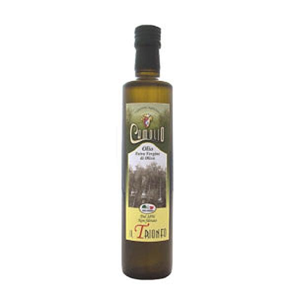 Oliwa z oliwek Extra Verg. Camolio IL TRIONFO 500ml